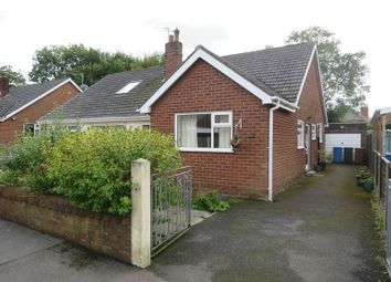 Thumbnail 3 bedroom semi-detached bungalow to rent in 30 Richmond Road, Eccleston