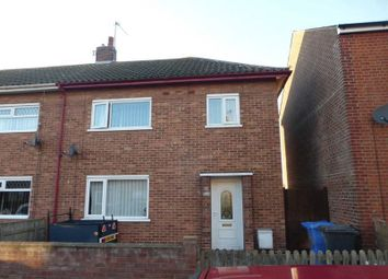 Thumbnail 3 bed terraced house for sale in May Road, Lowestoft
