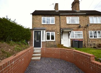 Thumbnail 2 bed terraced house to rent in Park Street, Madeley, Telford