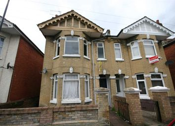 Thumbnail 5 bedroom terraced house to rent in Coventry Road, Shirley, Southampton