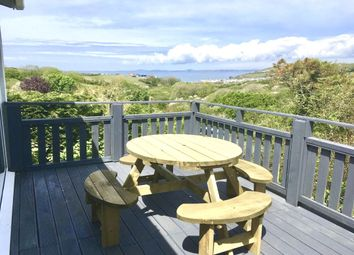Thumbnail 3 bed detached house for sale in Treetops Bungalow, Walton West, Little Haven, Haverfordwest