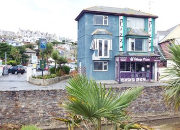 Thumbnail 1 bed maisonette for sale in St. Georges Hill, Perranporth