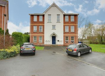 Thumbnail 2 bedroom flat for sale in Stanfield Court, Newtownards
