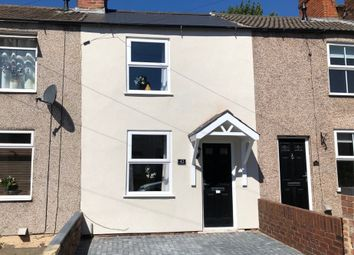 Thumbnail 2 bed terraced house for sale in Needham Street, Codnor, Ripley