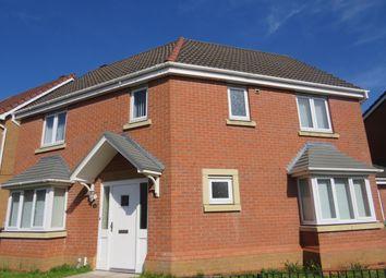 Thumbnail 4 bed property to rent in Wrenbury Drive, Bilston