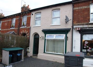 Thumbnail 1 bedroom flat to rent in Twyford Business Park, Station Road, Twyford, Reading