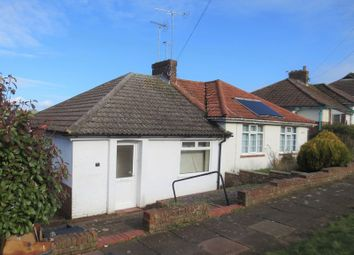 Thumbnail 2 bed semi-detached house to rent in Greenfield Crescent, Brighton
