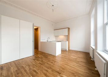 Thumbnail 1 bed flat for sale in Bakers Passage, Hampstead, London