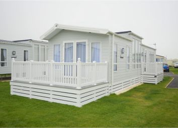 Thumbnail 2 bed mobile/park home for sale in 133 Hythe Road, Romney Marsh
