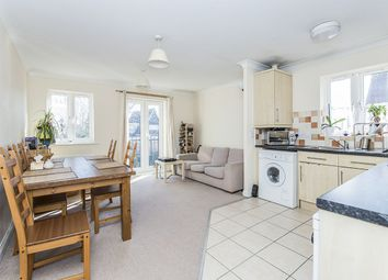 Thumbnail 2 bed flat for sale in Carlton Court Nuneaton Road, Bedworth