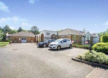 Asprey Court, Stafford Road, Caterham, Surrey CR3. 2 bed property