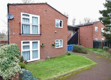 Thumbnail 1 bedroom flat to rent in Woodbine Close, Harlow