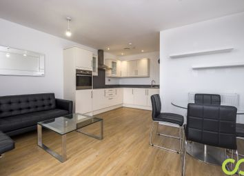 Thumbnail 1 bed flat to rent in Nova House, Slough