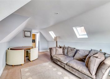 Thumbnail 1 bed flat to rent in Laitwood Road, London