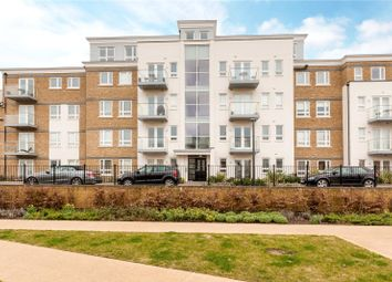 Thumbnail 2 bed flat for sale in Kestrel Court, 4 Heron Way, Maidenhead, Berkshire