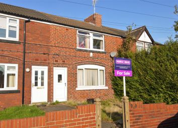 Thumbnail 3 bed terraced house for sale in Hayhurst Crescent, Maltby, Rotherham