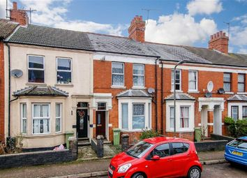 Thumbnail 3 bedroom terraced house for sale in Victoria Street, Wolverton, Milton Keynes
