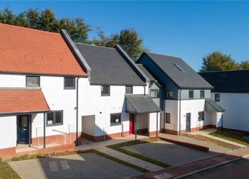 Thumbnail 3 bed end terrace house for sale in Evans Field, Budleigh Salterton