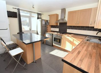 Thumbnail 3 bed town house for sale in Atkinson Road, London