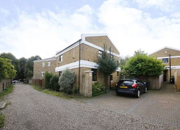 Thumbnail 3 bed detached house for sale in Ray Bell Court, Brockley