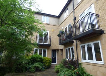 Thumbnail 4 bed town house for sale in St. Johns Mews, Lancaster