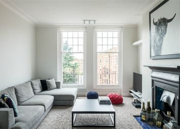 Thumbnail 4 bed flat for sale in Sutton Court, Fauconberg Road, London
