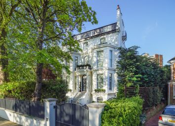 St. Johns Wood Park, London NW8. 8 bed property