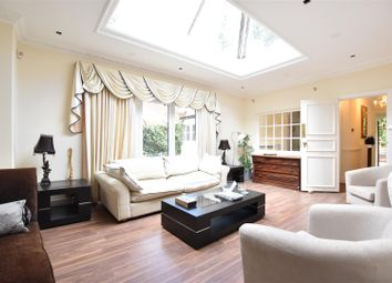 Thumbnail 3 bed detached house to rent in Cavendish Road, St. Georges Hill, Weybridge