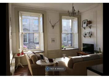 Thumbnail 1 bedroom flat to rent in Constitution Street, Edinburgh
