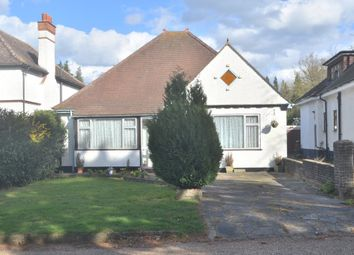 Thumbnail 3 bed detached house for sale in Longdon Wood, Keston