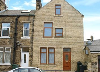 Thumbnail 2 bed terraced house for sale in Devonshire Street West, Keighley, West Yorkshire