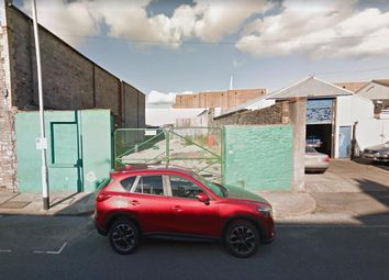 Thumbnail Land to let in Commercial Road, Plymouth