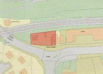 Thumbnail Land for sale in Colwick Crossing, Colwick, Nottingham
