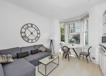 Thumbnail 2 bed flat to rent in Edith Grove, Fulham