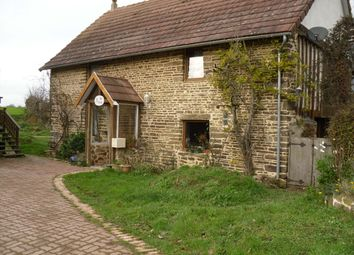 Thumbnail 2 bed barn conversion for sale in Mantilly, Orne, Lower Normandy, France