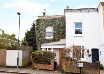2 bed end terrace house for sale in St. Margarets Grove, St Margarets, Twickenham TW1