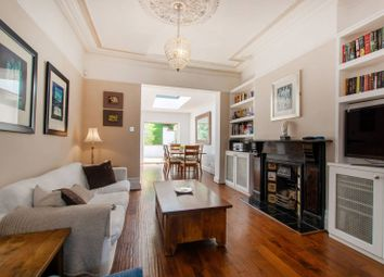 Thumbnail 5 bed property for sale in Knollys Road, Streatham Hill