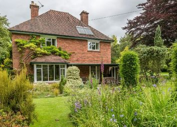 Thumbnail 4 bed detached house for sale in Evendine Lane, Colwall, Malvern