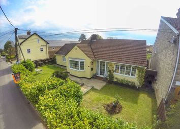 Thumbnail 4 bed detached bungalow for sale in Broom Street, Great Cornard, Sudbury