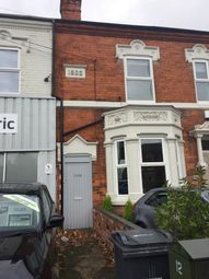 Thumbnail 2 bed flat to rent in Alcester Road, Birmingham