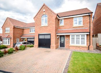 4 bed detached house for sale in Rosewood Drive, Dewsbury WF12