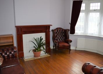 Thumbnail 4 bedroom shared accommodation to rent in Barley Lane, Ilford