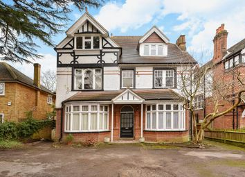 Thumbnail 1 bedroom flat for sale in Ditton Road, Surbiton