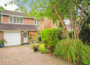 4 bed detached house for sale in Chenies Court, Hemel Hempstead HP2