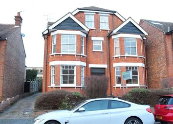 Thumbnail 2 bed flat to rent in 36 Ramsbury Road, St Albans, Hertfordshire