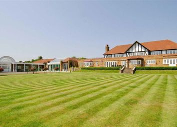 Thumbnail 8 bed detached house for sale in West End Lane, Essendon, Hertfordshire