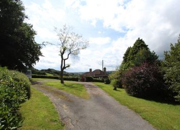 Thumbnail 3 bed detached bungalow for sale in Highstairs Lane, Stretton