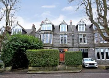 Thumbnail 4 bedroom flat to rent in Forest Road, Aberdeen AB15,