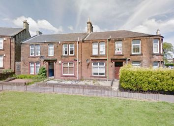 Thumbnail 1 bed flat for sale in 14, Old Mill Road, Kilmarnock, South Ayrshire KA13An