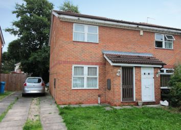 3 bed semi-detached house for sale in Oakfield Court, Hull, North Humberside HU6